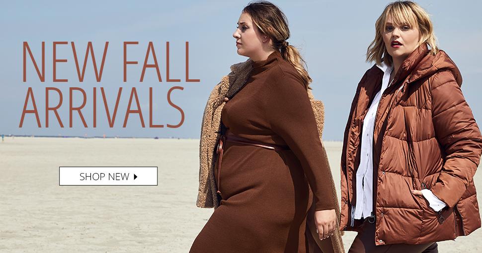 Plus Size Women\'s Clothing: Stylish & Flattering Fashion ...